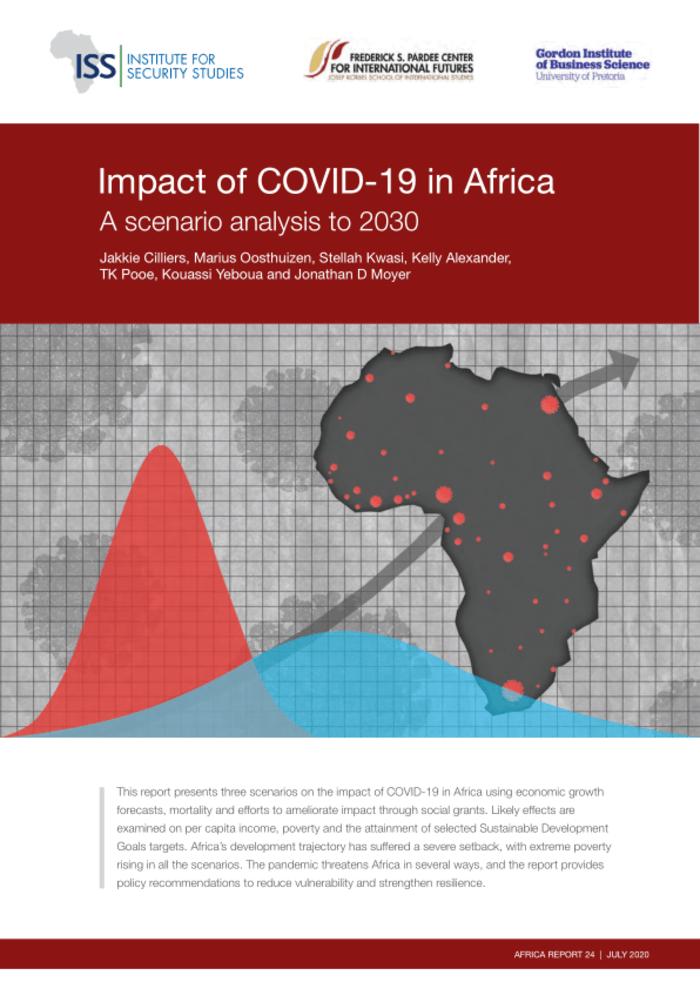 Gambar Covid 19 Untuk Tk : gambar, covid, untuk, Impact, COVID-19, Africa:, Scenario, Analysis, World, ReliefWeb