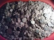 12000 római érme előadó
