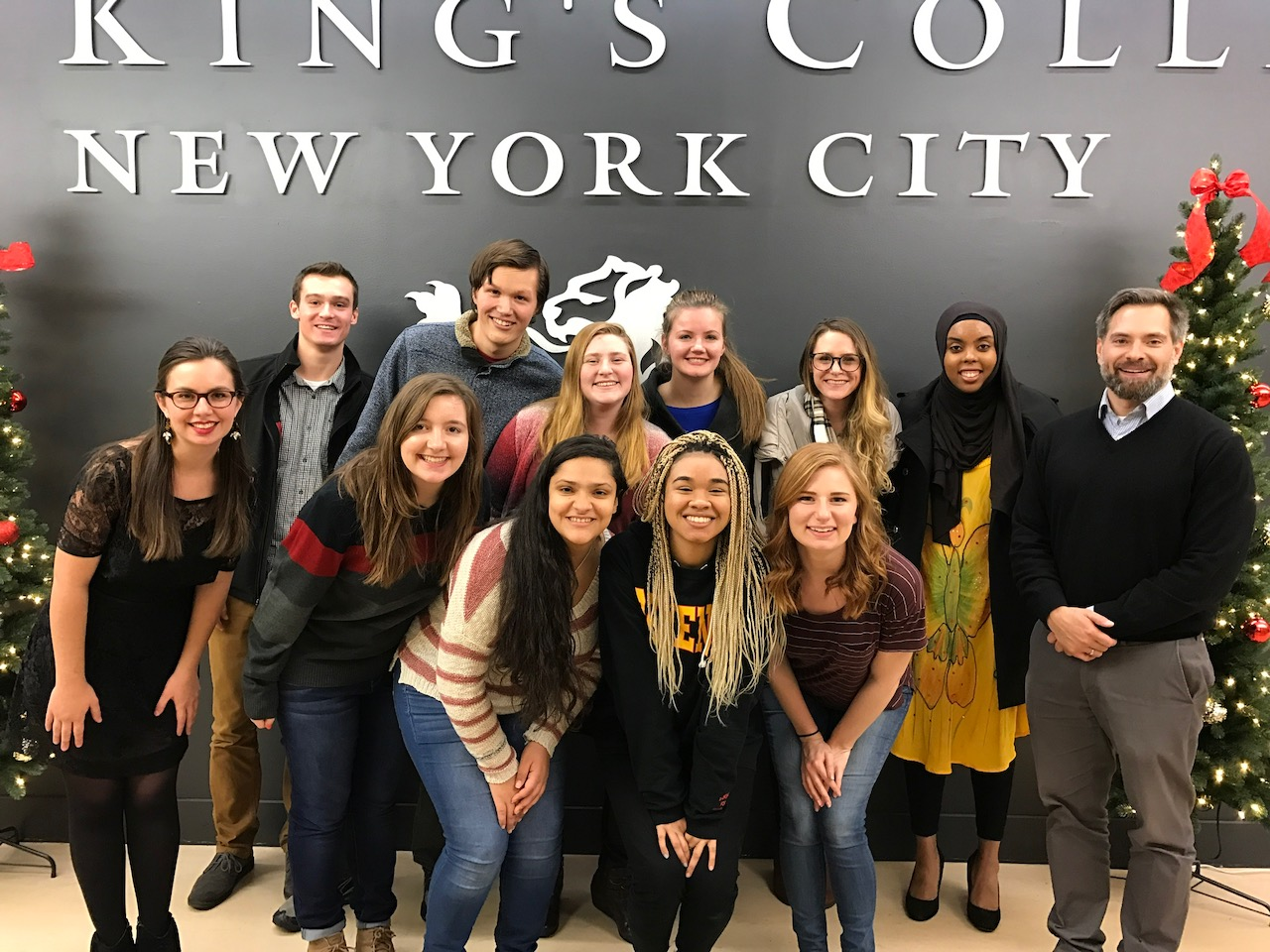 Religion And Media Interest Group From The Association For Brian Ellul Blog Airx New Controller Current Undergraduate Journalism Students Accepted To 15 Slots Each Semester Are Placed In A Newsroom At Outlets Such As York Daily News