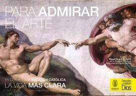 Para Admirar el Arte_Capilla Sixtina