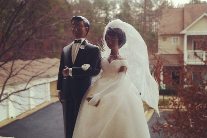 Image result for black marriage