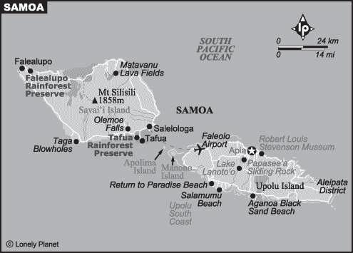 The Ifoga Ritual in Samoa in Anthropological and in