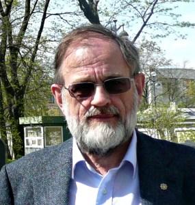 Kåre A. Lie er religionshistoriker, forfatter og buddhist. Privat bilde.