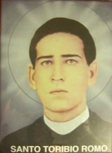 Toribio Romo er en av de få helgenene som påkalles i forbindelse med ulovlige aktiviteter som faktiske er kanonisert av Vatikanet. Illustrasjon: Wikimedia Commons.