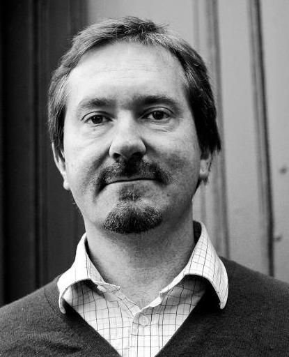 John Færseth har gjort seg bemerket som en ekspert på ekstremisme og konspirasjonsteorier. .