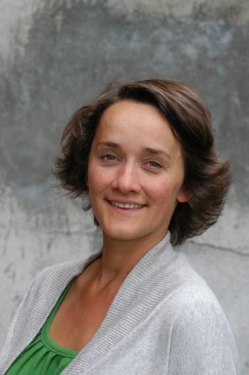 Gina Lende