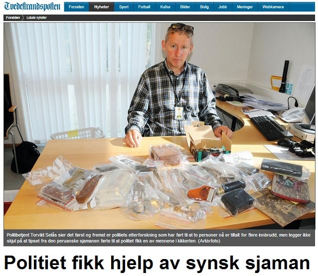 Digitalfaksimile fra Tvedestrandsposten.