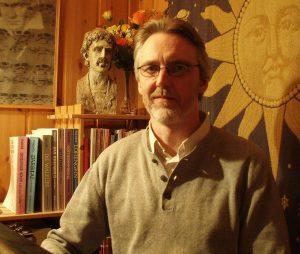 Halvard Hårklau