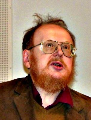Knut S. Vikør.foto-HansOlavArnesen