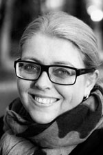 Aktuell forsker: Birgitte Lerheim