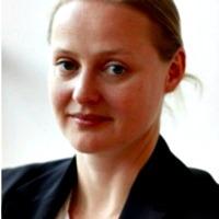 Iselin Frydenlund