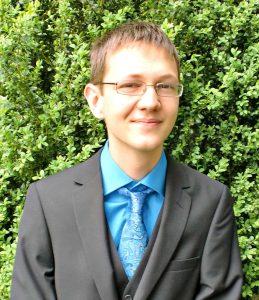 Mathias L Sørbø alias Polykarp