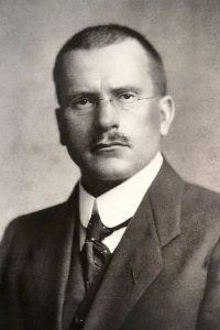 Carl Gustav Jung. Kilde: Wikimedia Commons.