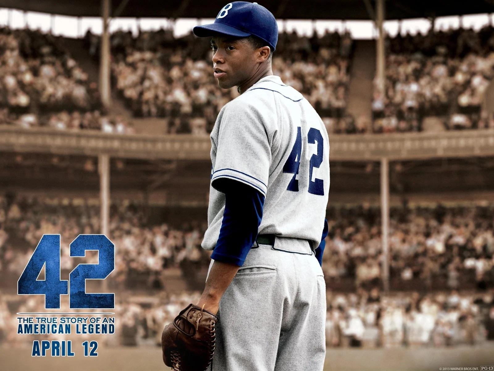 Jackie Robinson S Faith Missing From 42 Movie