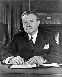 Justice Robert H. Jackson