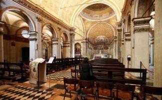 Ed Stetzer on Should Churches Forsake Gathering for the Sake of the Vulnerable?