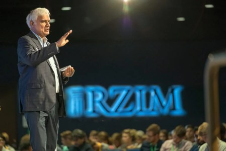 Ravi Zacharias International Ministry to Change Focus to Evangelism and Supporting Abuse Victims