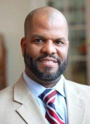 Rev. Emmett Price III. Photo courtesy of Price's website