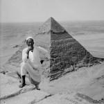 Giza før 1920
