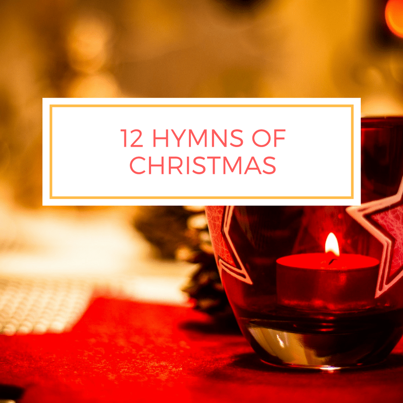 Fourth Hymn of Christmas: Break Forth, O Beauteous Heavenly Light