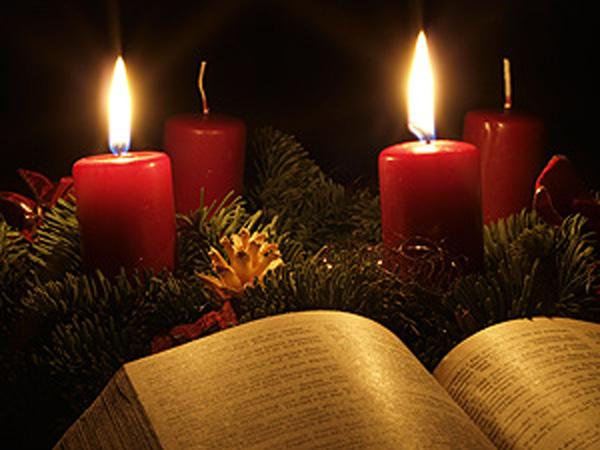 The purpose of Advent