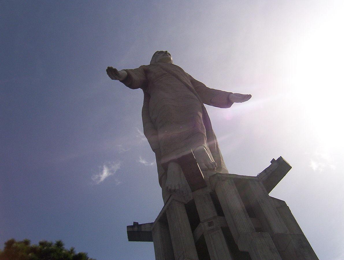 The Grace of Jesus Christ