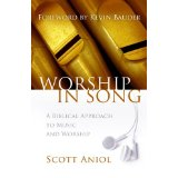 Worship in Song is now available on Kindle!