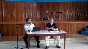 Help support teaching ministry in Brazil
