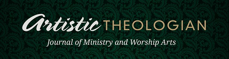 Artistic Theologian Call for Papers
