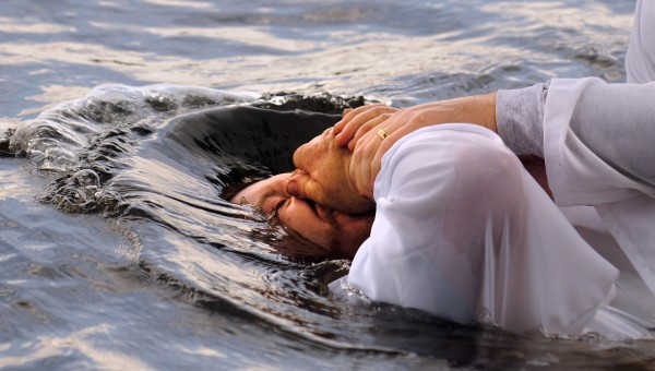 Baptism as an important doctrinal distinctive