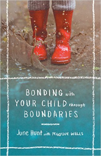 Book Review: Bonding with Your Child Through Boundaries