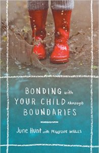 Bonding Boundaries cover