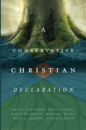 Conservative Christianity: A Reading List