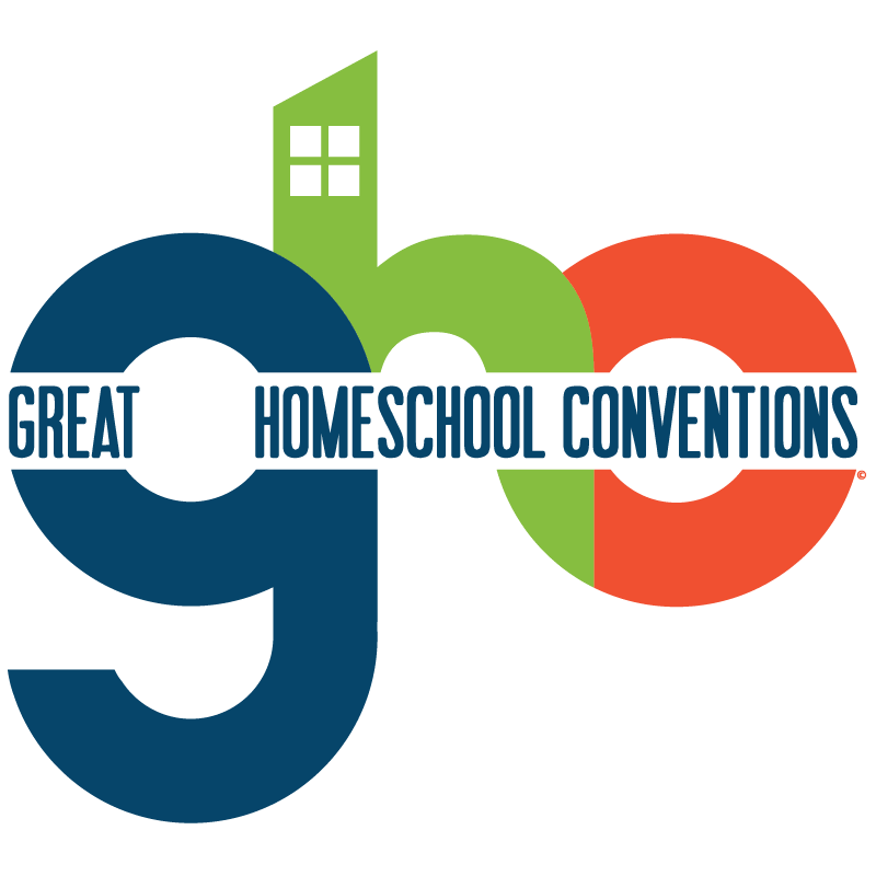 Speaking at the Great Homeschool Convention in Greenville, SC and Fort Worth, TX