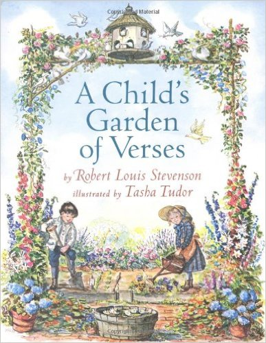 Beautiful Poetry Anthologies for Children