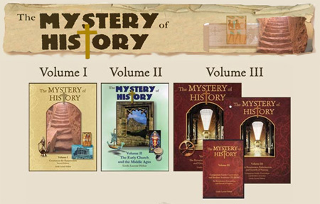 Review of Mystery of History
