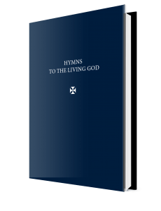 Hymns to the Living God is now available!