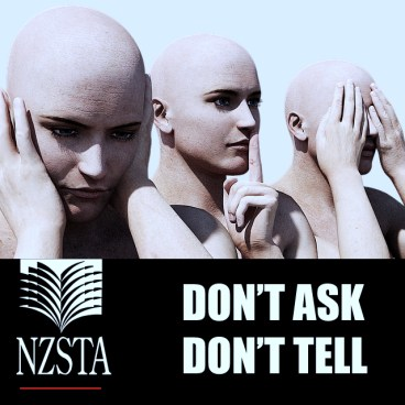 NZSTA stance on religious instruction