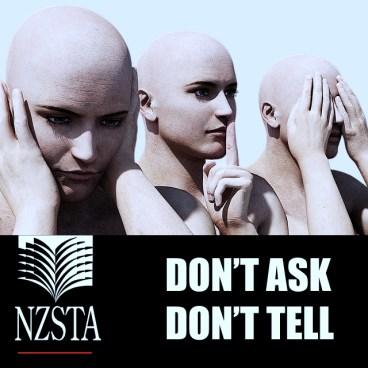 NZSTA stance on religious instruction