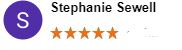 cec 5 star review stephanie sewell