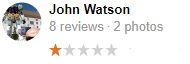 cec review john watson