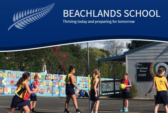 beachlands school religious instruction