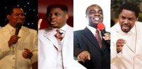 FOR RECORDS...RICH CHURCHES,POOR MEMBERS BY VANGUARD