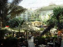 Gaylord Opryland Resort Convention Center Hotel