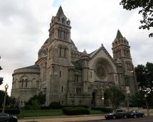 Five Great American Cathedrals