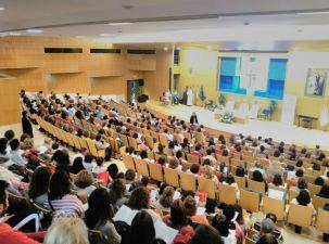 XXXIV Encuentro Eucaristia 1