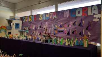 Exposición de Semana Santa Vicente Neira