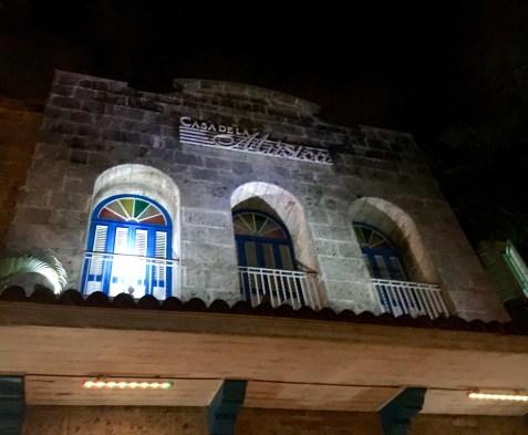 La Guarida, Havana