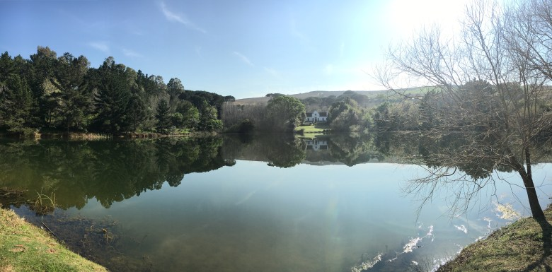 Zevenwacht, South Africa