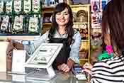 Start accepting credit cards payments today to activate a new merchant account online.